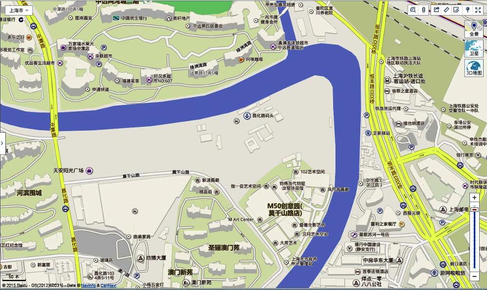 150912_Shanghai_M50_01